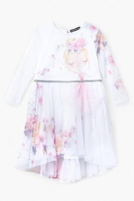 Платье Bell Bimbo 202205 белый
