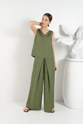 Блуза BURVIN 7434-51