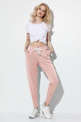 Брюки Prio 718860p розовый