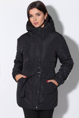 Куртка LeNata 11148 черный