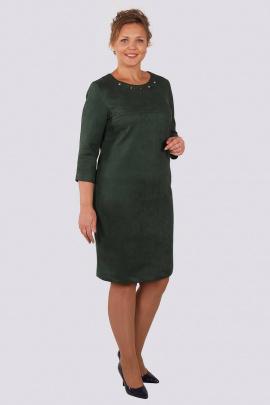 Платье Zlata 4308 зеленый