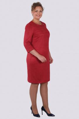 Платье Zlata 4308 красный
