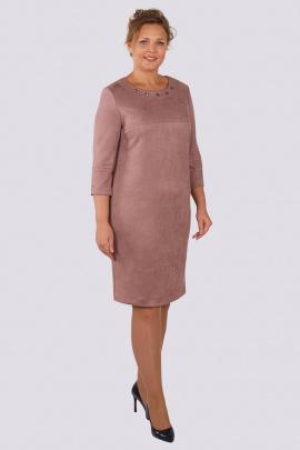 Платье Zlata 4308 розовый