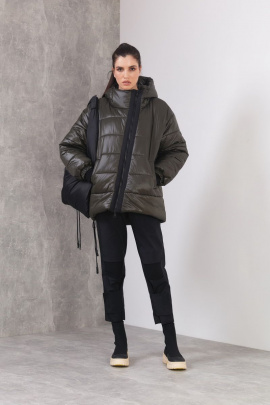 Куртка Favorini 31037 хаки