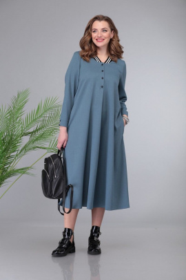 Платье Арита-Denissa 1330
