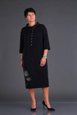 Платье ZigzagStyle 365