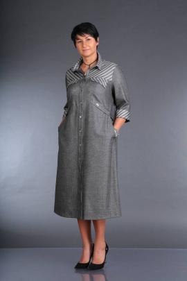 Платье ZigzagStyle 367