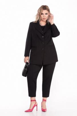 Женский костюм Pretty 1215 черный