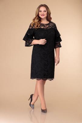 Платье Svetlana-Style 1431 черный