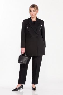 Женский костюм Pretty 1584 черный