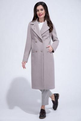 Пальто ElectraStyle 5-9023-128 лама