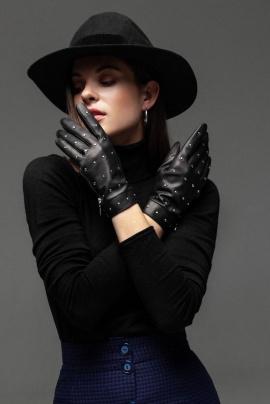 Перчатки ACCENT 341 черный