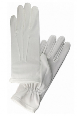 Перчатки ACCENT 58-92г-1 белый
