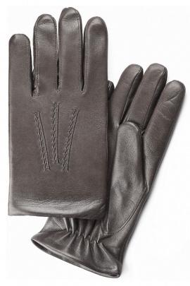 Перчатки ACCENT 128р серый