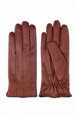 Перчатки ACCENT 828р коричневый