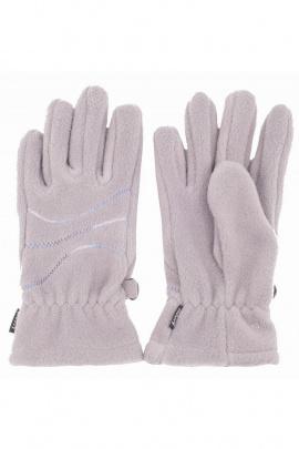 Перчатки ACCENT 1719 светло-серый