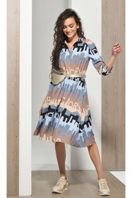 Платье Condra 4261