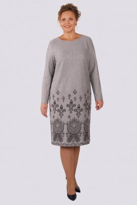 Платье Zlata 4341
