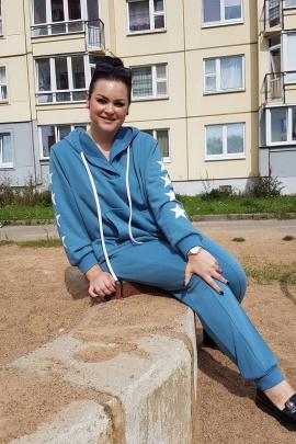 Спортивный костюм Shymoda 207-20