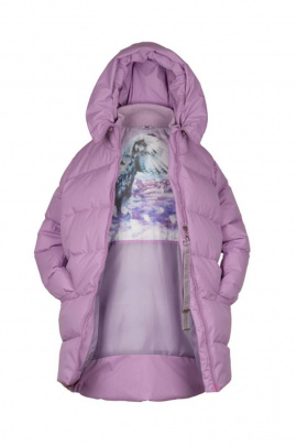 Куртка Bell Bimbo 193016 фиалка