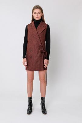 Платье BURVIN 6988-81 1
