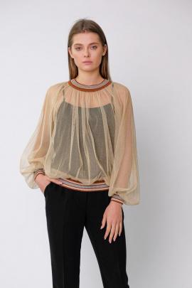 Блуза BURVIN 7280-51 1