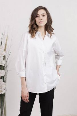 Рубашка Achosa 180 белый