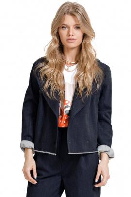 Куртка PiRS 1377 темно-синий