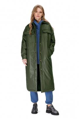 Куртка PiRS 1674 хаки