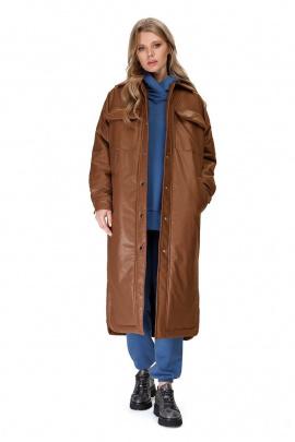 Куртка PiRS 1674 карамель