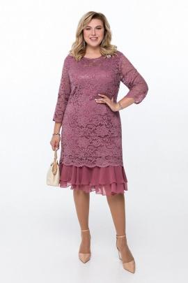 Платье Pretty 906 розовый