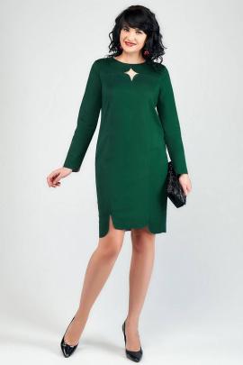 Платье La rouge 52180 малахит