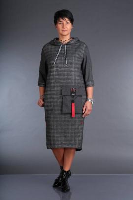 Платье ZigzagStyle 369