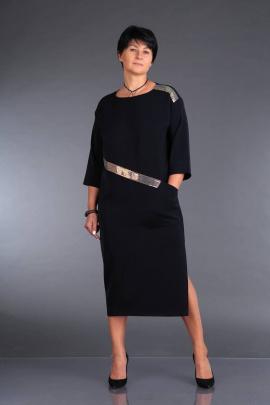Платье ZigzagStyle 357
