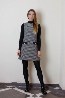 Платье VG Collection 70 мультиколор