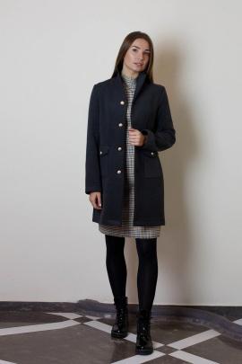 Пальто VG Collection 104 графит