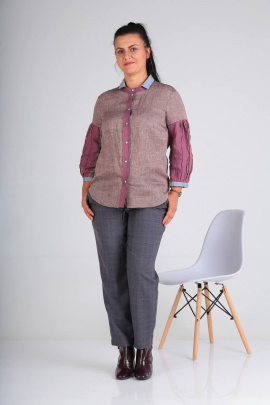 Блуза Ma Vie М553