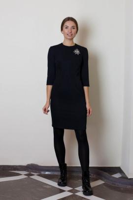 Платье VG Collection 131 черный