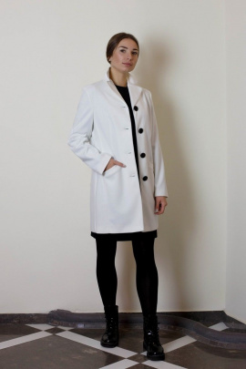 Пальто VG Collection 107 белый