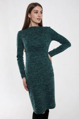 Платье Madech 205366 зеленый