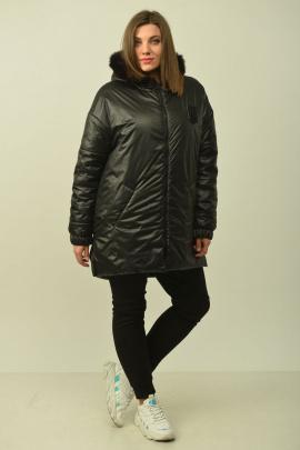 Куртка Diamant 1587 черный