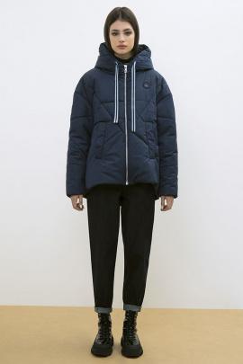 Куртка LaVeLa L70002 темно-синий