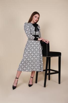 Платье Motif 1504