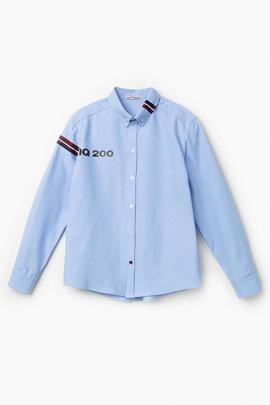 Рубашка Bell Bimbo 203144 голубой