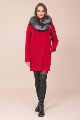 Пальто Winkler's World 500-з красный