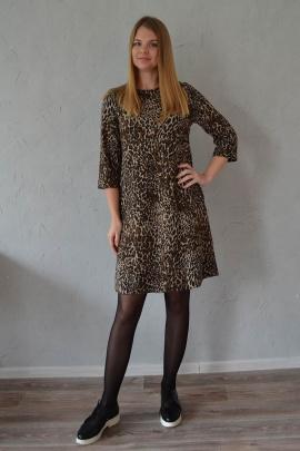 Платье Купалинка 613701.170-176 набивка
