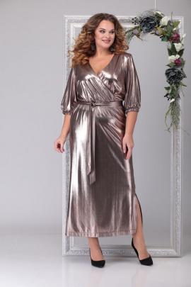 Платье Michel chic 2030 золото