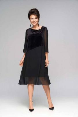 Платье Ника 5489