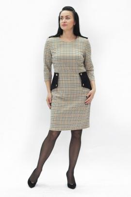 Платье VG Collection 75 клетка