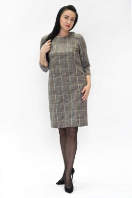 Платье VG Collection 173 клетка